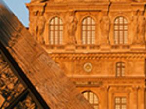 Historical Paris, Montmartre and Gran Louvre Photos