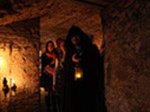 Historic Vaults Tour Photos