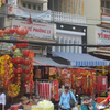 Ho Chi Minh City Tour - Discovering China Town by Cyclo