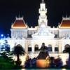Ho Chi Minh Discovery