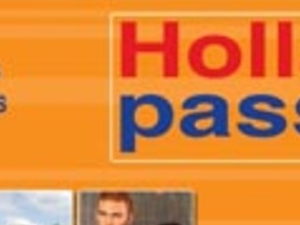 Holland Pass 7, skip the line at major attractions - 7 free entrance tickets