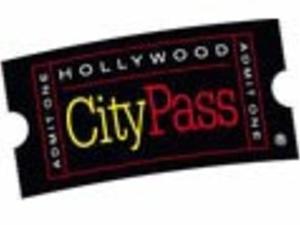 Hollywood CityPass Photos