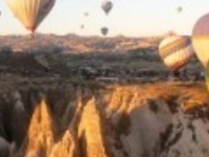 HOT AIR BALLOON FLIGHT Photos