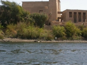 H/S Alhambra Nile Cruise (7 nights) Luxor - Aswan Photos