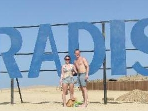 Hurghada Paradise Island Trip Photos