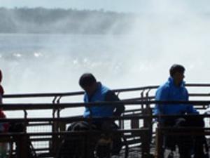 Iguassu Falls of Argentina Photos
