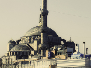 Imperial Istanbul Classical Tour Photos