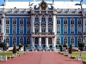 Imperial St. Petersburg Photos
