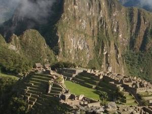Inca Jungle To Machu Picchu (Trekking & Biking) Photos