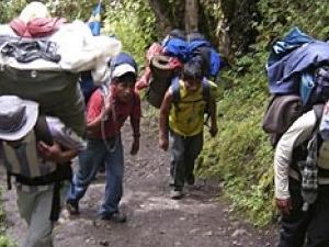 Inca Trail Machupicchu Photos