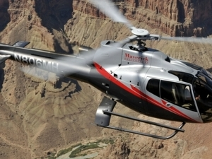 Indian Territory Tour - Grand Canyon West Helicopter Experience Photos