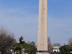 Istanbul Classic tour Photos