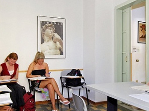 Italian Group Course With Additional Private Tuition Photos