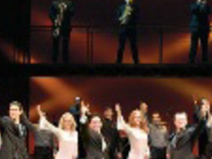 Jersey Boys Photos