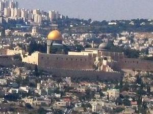Jerusalem by bus 1 day trip Photos