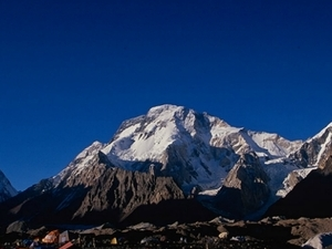 k2 Base Camp Concordia Trek Photos