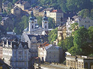 Karlovy Vary with lunch (in English) Photos