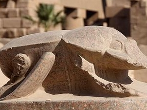Karnak and Luxor Temples Day Tour Photos