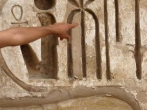 Karnak & Luxor temple Photos
