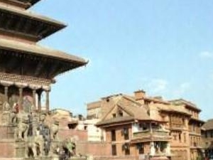 Kathmandu UNESCO World Heritage Sites Sightseeing Photos