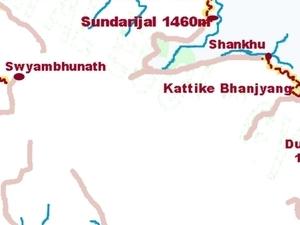 Kathmandu Valley Tour Photos