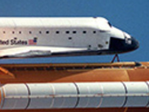 Kennedy Space Center with Transport Photos