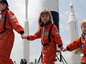 Kennedy Space Center Tour - NASA - 12 hours Photos