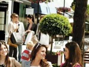 Kildare Village Shopping Day Experience Package Photos