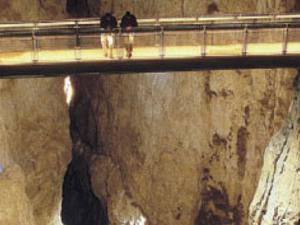 Škocjan Caves - Power of Nature Photos