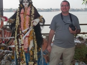 Kolkata Walking Tour Photos