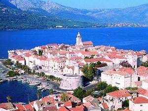Korcula – the birth place of Marco Polo Photos