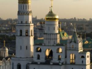 Kremlin Tour Photos