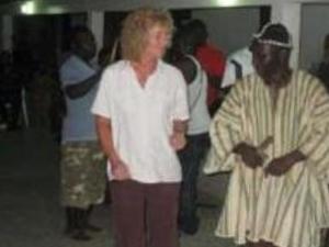 Kumasi Voodoo Experience Photos