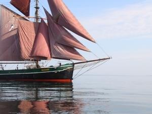 Land & Sea Cruise Photos