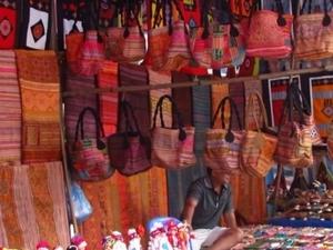 Lao Cai - Bac Ha Market - Sapa Photos