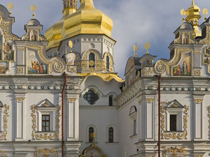 Lavra Monastery Tour Photos