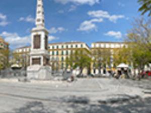 Legends and Stories of Málaga Photos