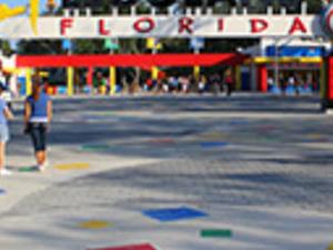 Legoland Florida Photos