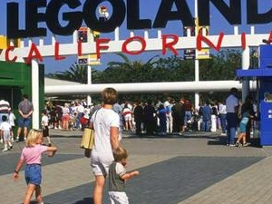 Legoland with Transport from Los Angeles Photos