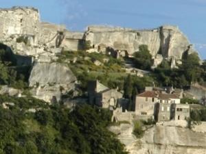 Les Baux de Provence & Luberon Photos