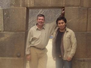 Lima, Cusco and Machu Picchu Tour Experience Photos