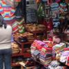 Lima Tour Shopping