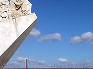 Lisbon, Capital of Portugal - Walking Tour Photos