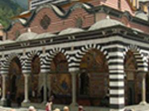 Loop Shuttle from Sofia to Rila Monastery and Boyana Church Photos