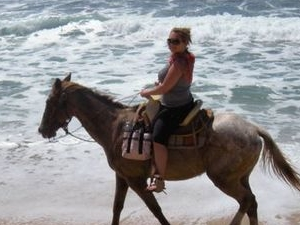 Los Cabos Horseback Riding Photos