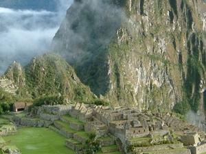 Machu Picchu fixed departure Group Trip March 2013 Photos