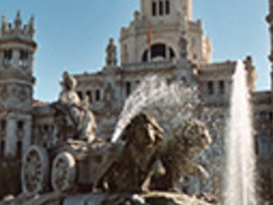 Madrid Sightseeing Tour Photos
