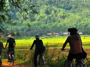 Mai Chau - Sleepy Valley Photos