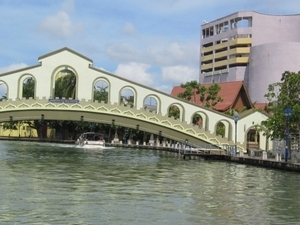 Malacca Full Day Tour With Lunch + River Cruise - Heritage & Historical