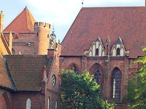 Malbork Castle Tour - a truly unique experience Photos